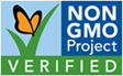 Verified Non GMO Project