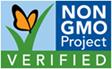 Verified Non GMO Project